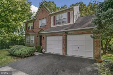 1003 Falls Lake Drive, Bowie, MD 20721 - #: MDPG581644
