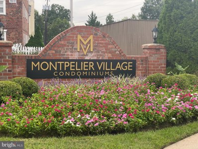 10301 45TH Place, Beltsville, MD 20705 - #: MDPG581656