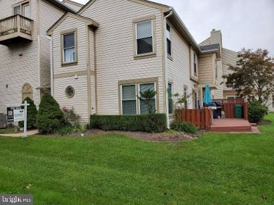 9409 Trevino Terrace UNIT 140, Laurel, MD 20708 - #: MDPG581660