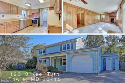 12313 Keel Turn, Bowie, MD 20715 - #: MDPG581680