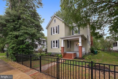 315 Laurel Avenue, Laurel, MD 20707 - #: MDPG581700