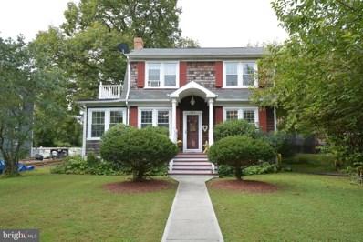 420 Montgomery Street, Laurel, MD 20707 - #: MDPG581712
