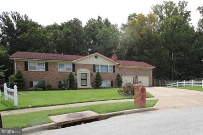 9405 Garden Circle, Clinton, MD 20735 - #: MDPG581724