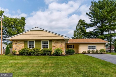 2709 Federal Lane, Bowie, MD 20715 - #: MDPG581732