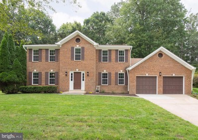 7212 Old Chapel Drive, Bowie, MD 20715 - #: MDPG581758