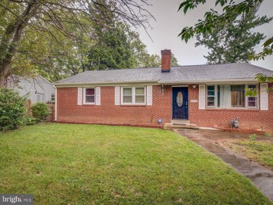 2015 Belfast Drive, Fort Washington, MD 20744 - #: MDPG581768