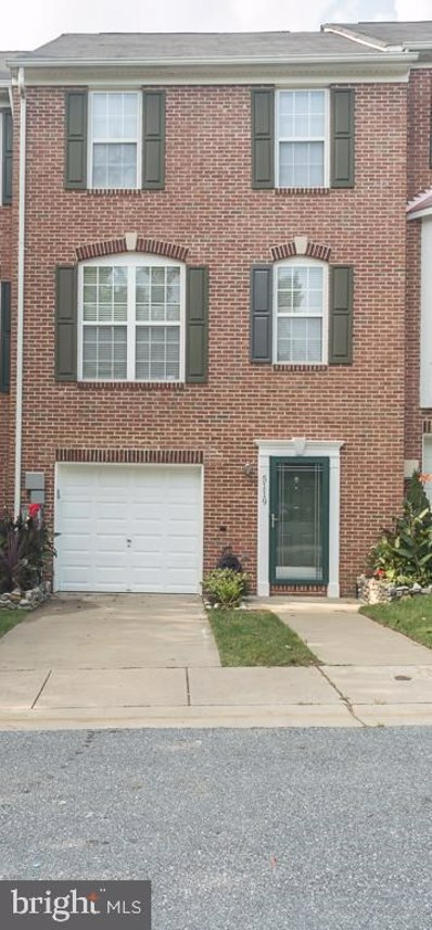5119 Glenn Dale Woods Court, Glenn Dale, MD 20769 - MLS#: MDPG581790