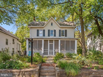 4010 29TH Street, Mount Rainier, MD 20712 - MLS#: MDPG581794