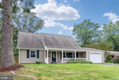 13455 Overbrook Lane, Bowie, MD 20715 - #: MDPG581800