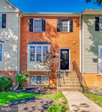 7646 N Arbory Way UNIT 138, Laurel, MD 20707 - #: MDPG581810