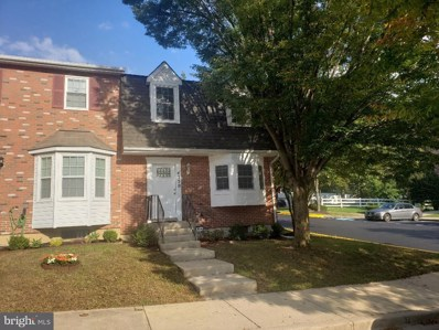 4750 Rollingdale Way, Capitol Heights, MD 20743 - #: MDPG581858