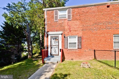 6031 Martin Luther King Jr Court, Capitol Heights, MD 20743 - #: MDPG581898