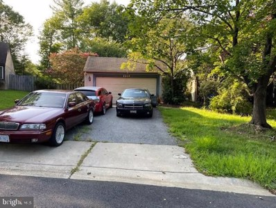 2212 Pecan Lane, Bowie, MD 20716 - #: MDPG581948