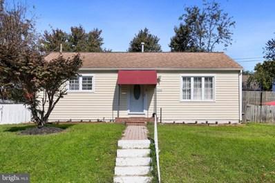 1043 Marton Street, Laurel, MD 20707 - #: MDPG581972