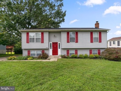 12420 Poplar View Drive, Bowie, MD 20720 - #: MDPG581988