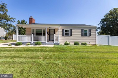 6107 Seabrook Road, Lanham, MD 20706 - #: MDPG582014