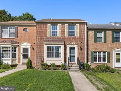 14802 Ashford Court, Laurel, MD 20707 - #: MDPG582020