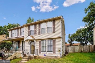 6606 Seat Pleasant Drive, Capitol Heights, MD 20743 - #: MDPG582054