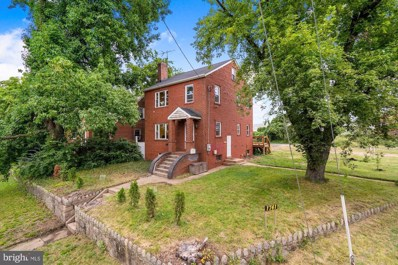 1741 Kenilworth Avenue, Capitol Heights, MD 20743 - #: MDPG582076