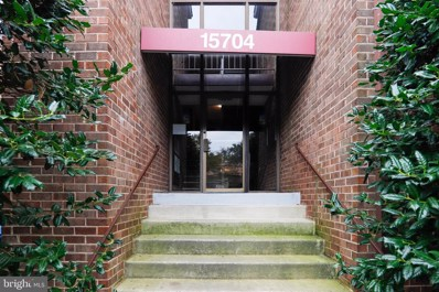 15704 Dorset Road UNIT 101, Laurel, MD 20707 - #: MDPG582098