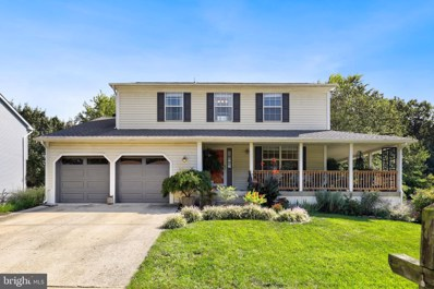 8706 Brazke Court, Clinton, MD 20735 - #: MDPG582102