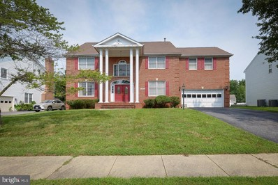 11512 Lottsford Terrace, Bowie, MD 20721 - #: MDPG582110