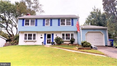 12501 Canfield Lane, Bowie, MD 20715 - MLS#: MDPG582156