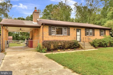 16606 Old Cabin Place, Accokeek, MD 20607 - #: MDPG582178