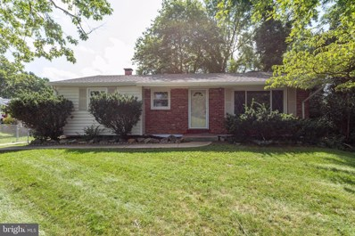 8606 Ridgevale Avenue, Fort Washington, MD 20744 - #: MDPG582252