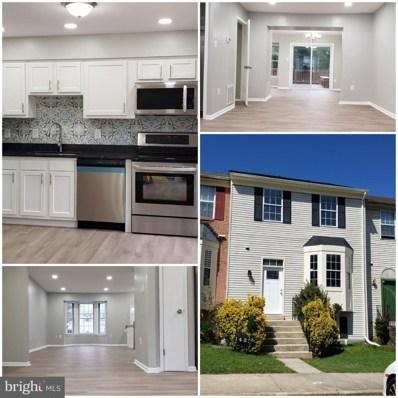 143 Joyceton Terrace, Upper Marlboro, MD 20774 - #: MDPG582254