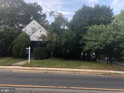 4006 Queensbury Road, Hyattsville, MD 20782 - #: MDPG582286