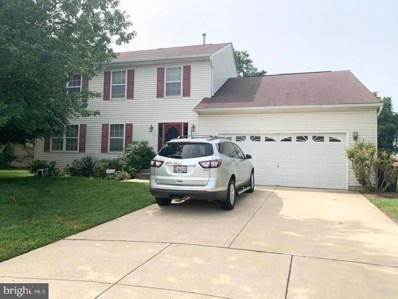 3600 Deslauriers Court, Temple Hills, MD 20748 - #: MDPG582290