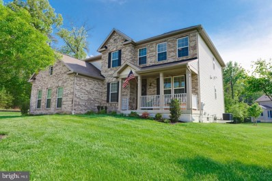 8703 Dominic Court, Clinton, MD 20735 - #: MDPG582326