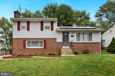 6713 Longridge Drive, Lanham, MD 20706 - #: MDPG582328