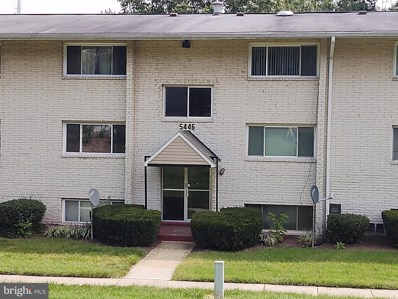5446 85TH Avenue UNIT 102, New Carrollton, MD 20784 - #: MDPG582332