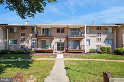 5402 85TH Avenue UNIT 2, New Carrollton, MD 20784 - #: MDPG582334