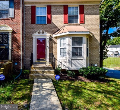 5601 Prescott Court, Capitol Heights, MD 20743 - #: MDPG582346