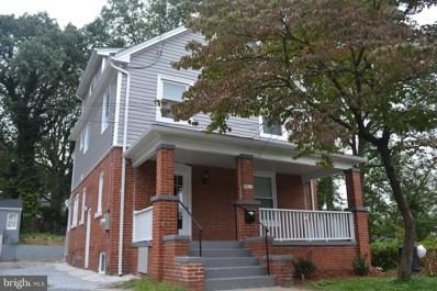 5412 Sargent Road, Hyattsville, MD 20782 - #: MDPG582362