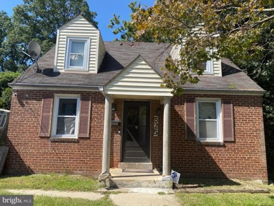 525 Opus Avenue, Capitol Heights, MD 20743 - #: MDPG582366