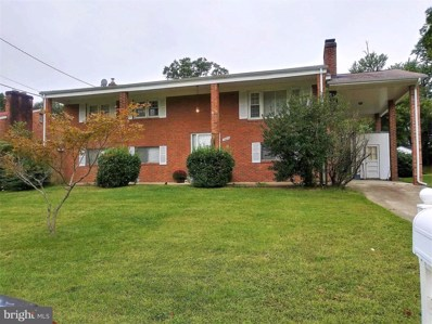 5608 Lansing Drive, Temple Hills, MD 20748 - #: MDPG582384