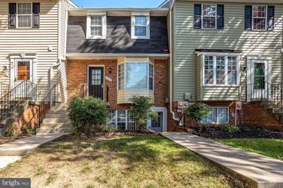 7660 E Arbory Court UNIT 251, Laurel, MD 20707 - #: MDPG582390
