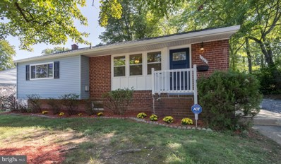7307 Good Luck Road, New Carrollton, MD 20784 - #: MDPG582434