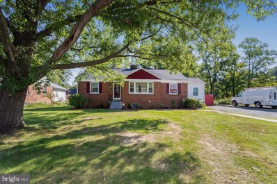 2906 West Avenue, District Heights, MD 20747 - #: MDPG582456