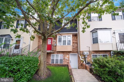 7633 S Arbory Lane S UNIT 358, Laurel, MD 20707 - #: MDPG582476