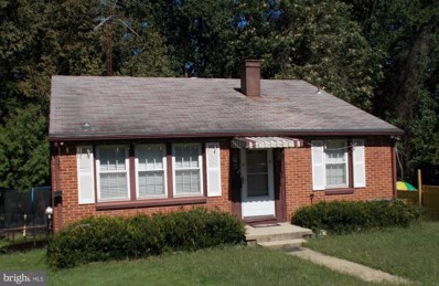 328 Winslow Road, Oxon Hill, MD 20745 - #: MDPG582492