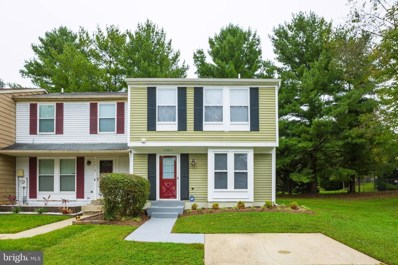 15411 N Oak Court, Bowie, MD 20716 - #: MDPG582550