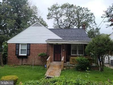 6703 Allison Street, Hyattsville, MD 20784 - #: MDPG582568