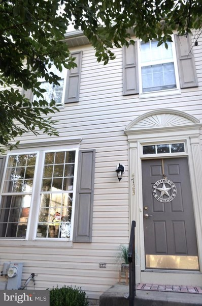 4723 Morning Glory Trail, Bowie, MD 20720 - #: MDPG582578