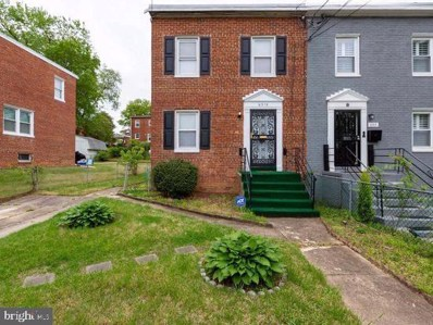 6315 Morocco Street, Capitol Heights, MD 20743 - #: MDPG582610