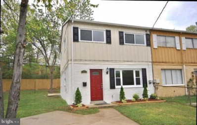 2317 Columbia Place, Landover, MD 20785 - #: MDPG582658